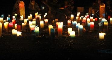 Fuji06_candle